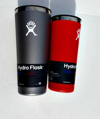 tumbler hydro flask