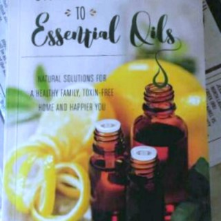 Smart Mom's Guide to Essential Oils Is A Great Easter Basket Addition