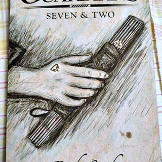 "Seven & Two The First Book Of ""Our Young Guardians"" Series"