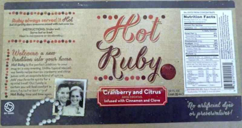 Hot Ruby