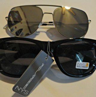 Choosing the Right Sunglasses for Spring Break