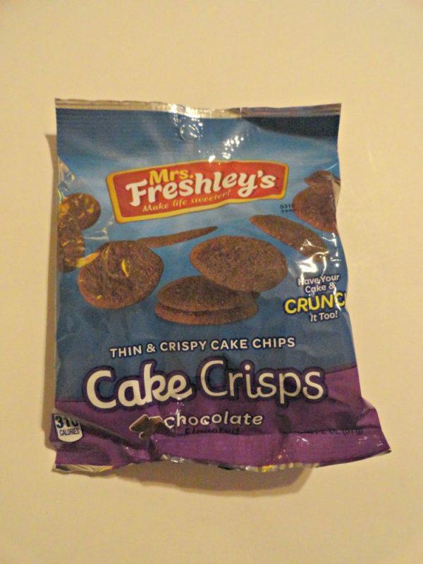 cake crisps mrs freshleys smile