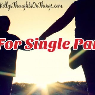 Celebrate Single Parent Day- March 21