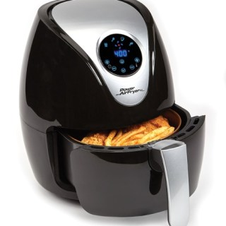 Enjoy Fried Foods Without The Guilt