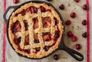 Pie and Preserve Recipes Kids Can Help With