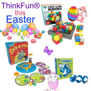 ThinkFun® This Easter