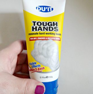 Show His Tough Hands Some Love with DU'IT