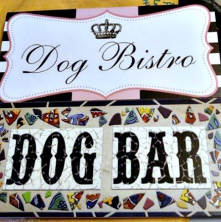 With Dog Bar Signs Even Your Pooch Can Enjoy A Drink