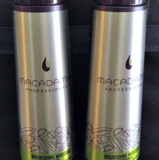 Macadamia Professional Offering Women Salon Quality Hair Care At Home