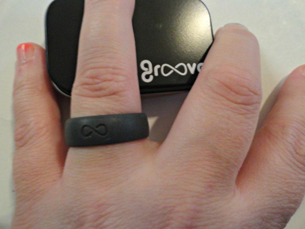Groove Rings