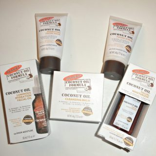 Palmer's® Skin Care Line Will Freshen Up Your Spring Routine