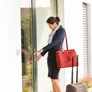 Security Solutions – How to Keep Your Home Safe While Traveling