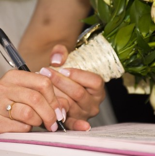 Tips on Planning a Prenuptial Agreement before You Say 'I Do'