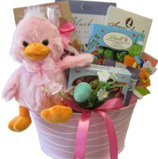 Things to Do Before You Go Easter Gift Shopping