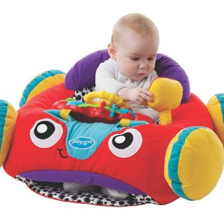 Babies Can Now Cruise In Style