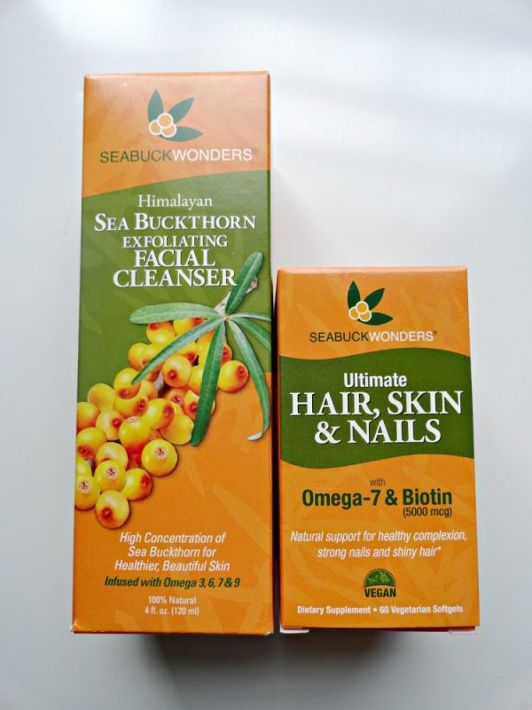 face hair skin nails