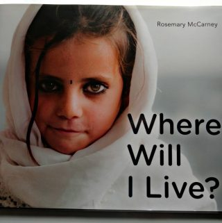 Where Will I Live? A Peek into the Lives of Refugee Children