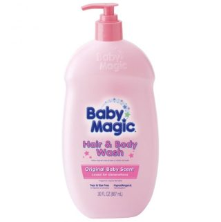 Baby Magic® and National Baby Day