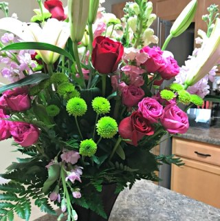 Honor Mom This Mother's Day With Teleflora's Handmade Bouquets