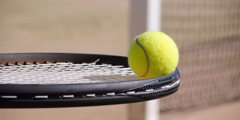 Keeping Tennis Score with Score At Hand