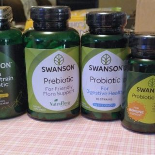 Swanson Health Offering A New Line Of Probiotics For Your Family