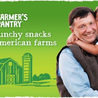Incredible Crunchy Snack Grown On American Farms