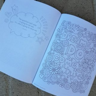 Keeps Girls Busy During the Summer- Coloring, Drawing & Crafts Books