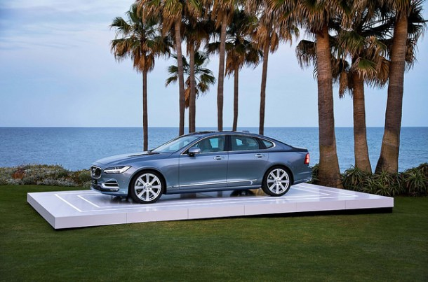 3 Most Reliable Cars From Volvo