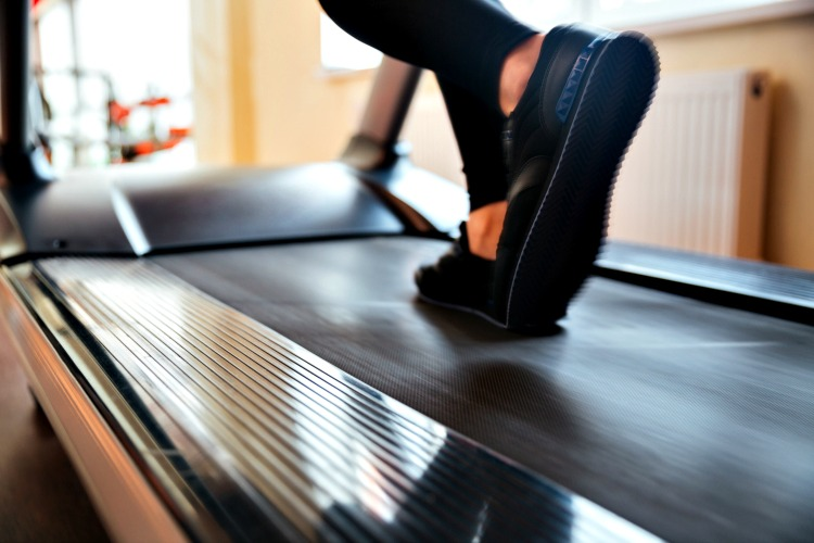 Top 5 benefits of Using a Treadmill