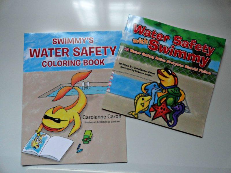 Water Watchdog books