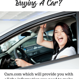 Thinking About Buying A Car- Read This Before You Do!