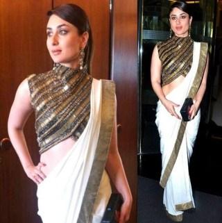Ways To Select The Trendy And Attractive Saree Blouse To Enhance Your Personality