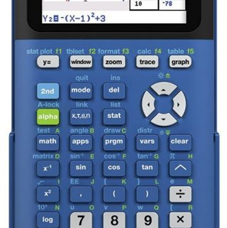 Be Ready To Go Back To School With Texas Instruments