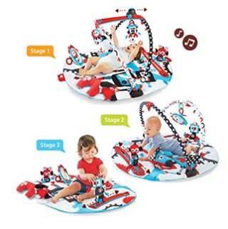 Best Developmentally Appropriate Toys For Kids