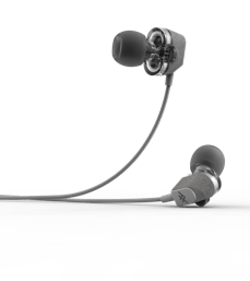 Powerful But Lightweight Earbuds- IFROGZ
