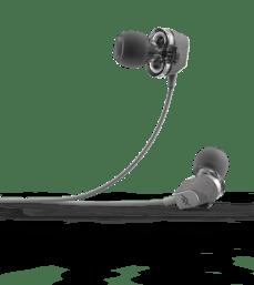 Powerful But Lightweight Earbuds- IFROGZ