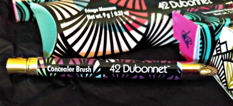 42 Dubonnet