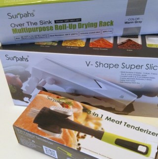 Surpahs®For All Of The Kitchen Must Haves For Every Kitchen