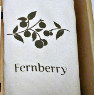 Fernberry Cares And Will Never Test On Animals