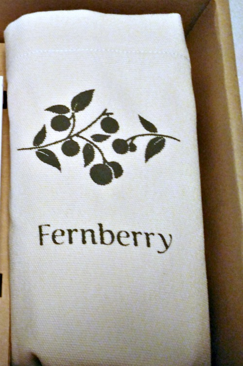 Fernberry