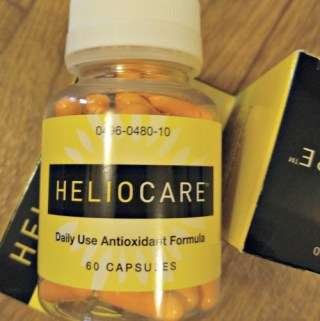 When You Leave For A Three Day Weekend Keep Heliocare® With You