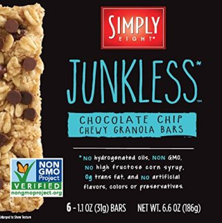 Get A Head Start In The Back-To-School Snack Department