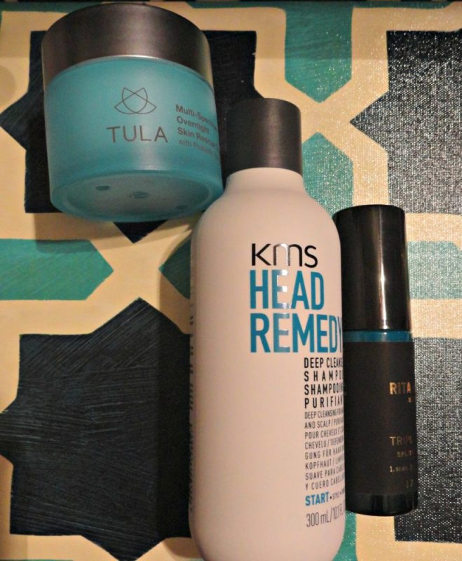 hair and skin repair