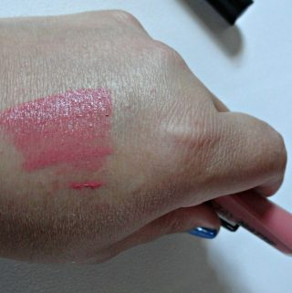 "Liquid Lip Colour Has Met its ""Matte"""