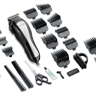 A Grooming Tool From One Of The Most Trusted Names In Industry