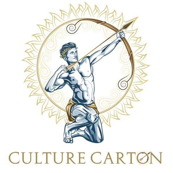 culture carton
