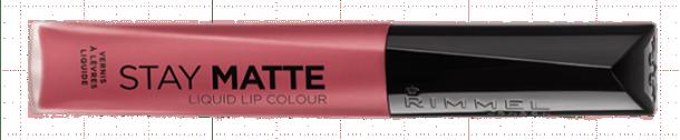 Liquid Lip Colour