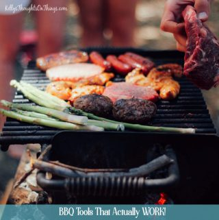 BBQ Tools That Actually WORK!