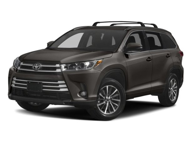 Atlantic Toyota Highlander