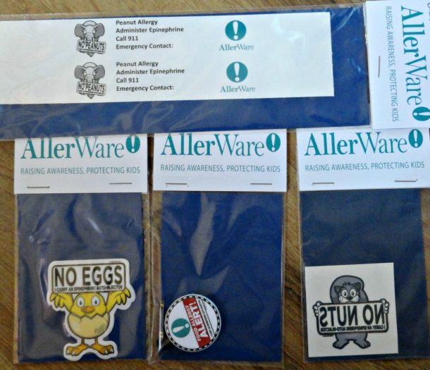 Food Allergies and more